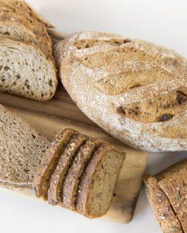 לחם מחמצת קל