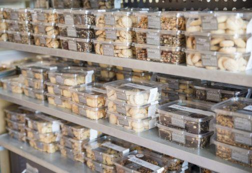 עוגיות המעדנייה