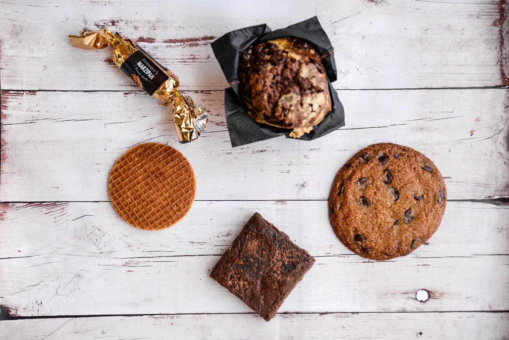 עוגיות ומתוקים