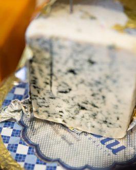 דנאבלו – גבינה כחולה במשקל