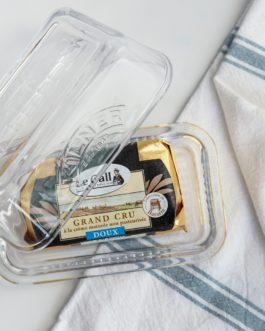 חמאה צרפתית לה גל במליחות עדינה