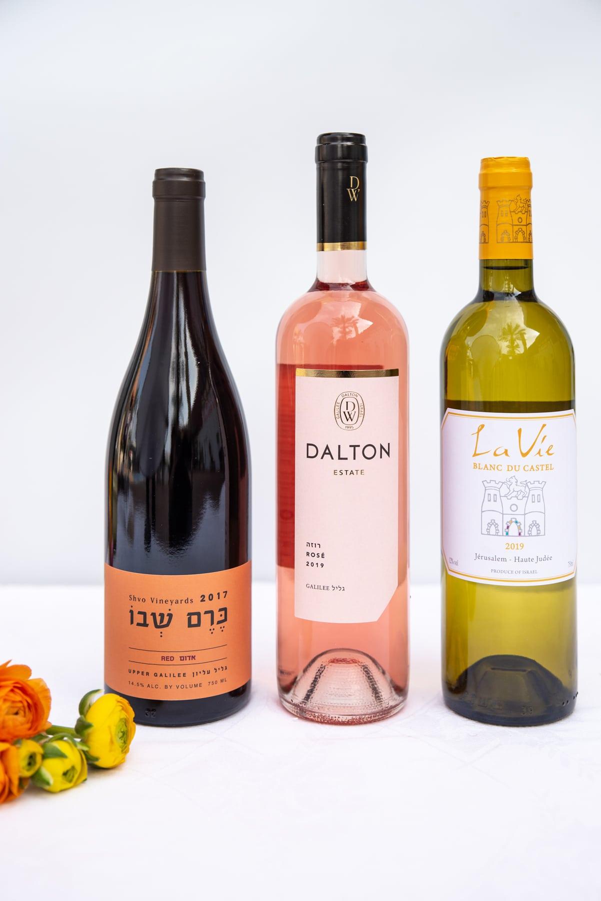 יינות ואלכוהול