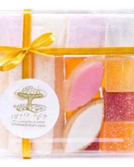 מארז מבחר ממתקים – הילה הוכמן