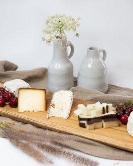 מגש גבינות פרימיום
