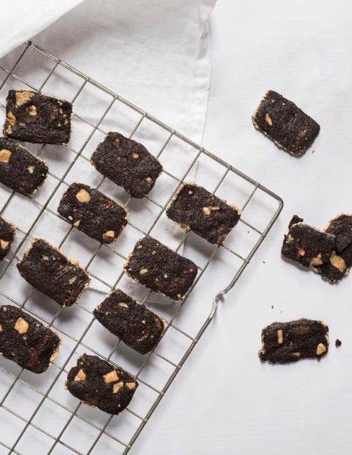 עוגיות סבא שוקולד