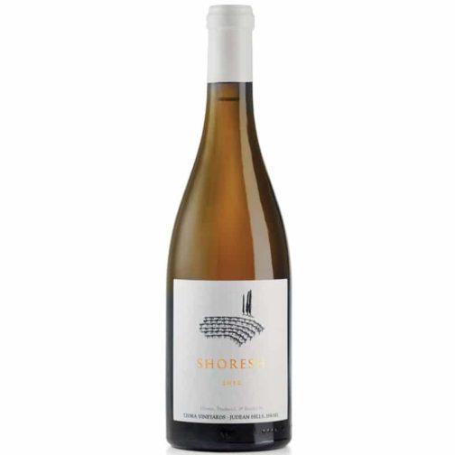 יין לבן צרעה שורש