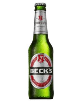 בקס BECK's