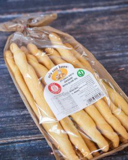 גריסיני איטלקי בשמן זית