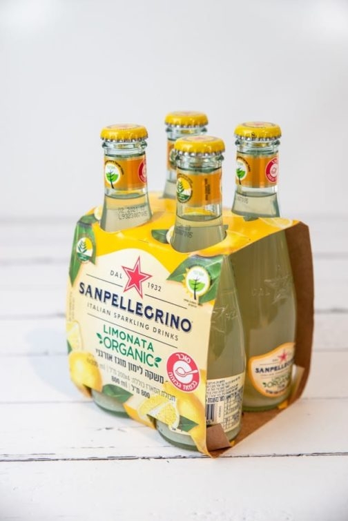 סאן פלגרינו לימון
