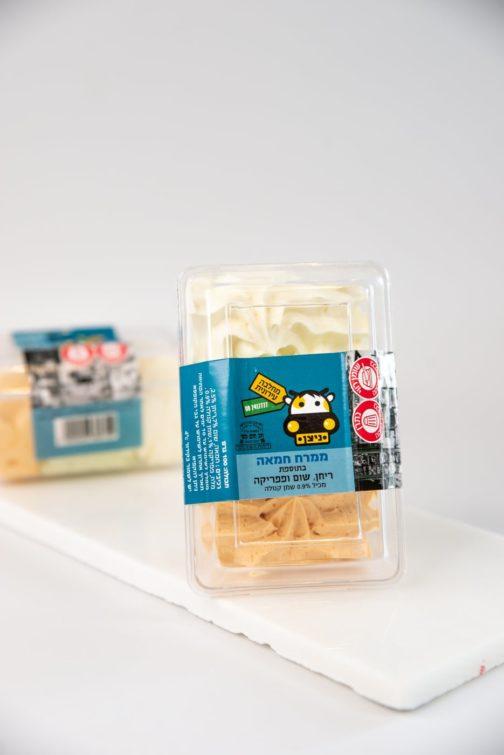 חמאה מתובלת