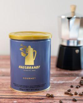 קפה טחון למקינטה האוסברנדט