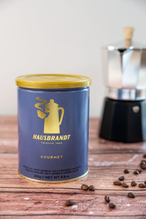 קפה טחון למקינטה