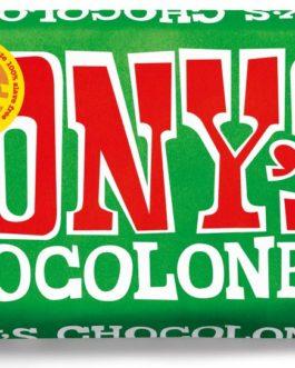 טוני'ס שוקולד חלב 32% אגוזי לוז